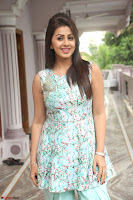 Nikki Galrani at Prema leela pelli gola trailer Launch ~  Exclusive 102.JPG