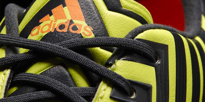 cf42f8847 Yellow   Black Adidas Predator Instinct 2015 Boots Colorway Released ...