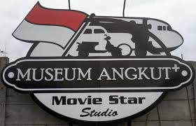 Movie Star Museum Angkut