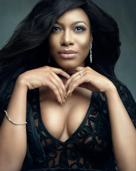 Why My Marriage Failed- Chika Ike Reveals