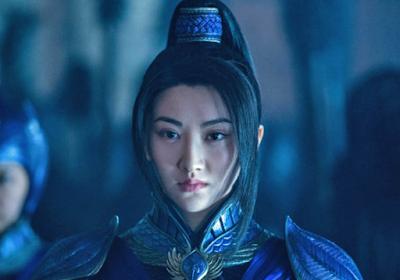 Jiang Tin