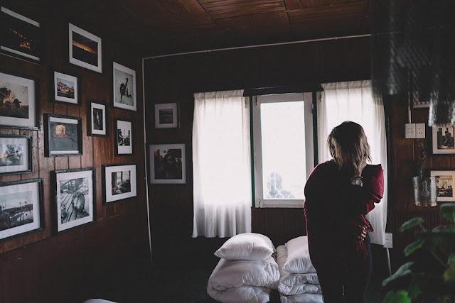 Giới thiệu homestay mới tại Đà Lạt: Shelter 39 An Bình, Phường 3