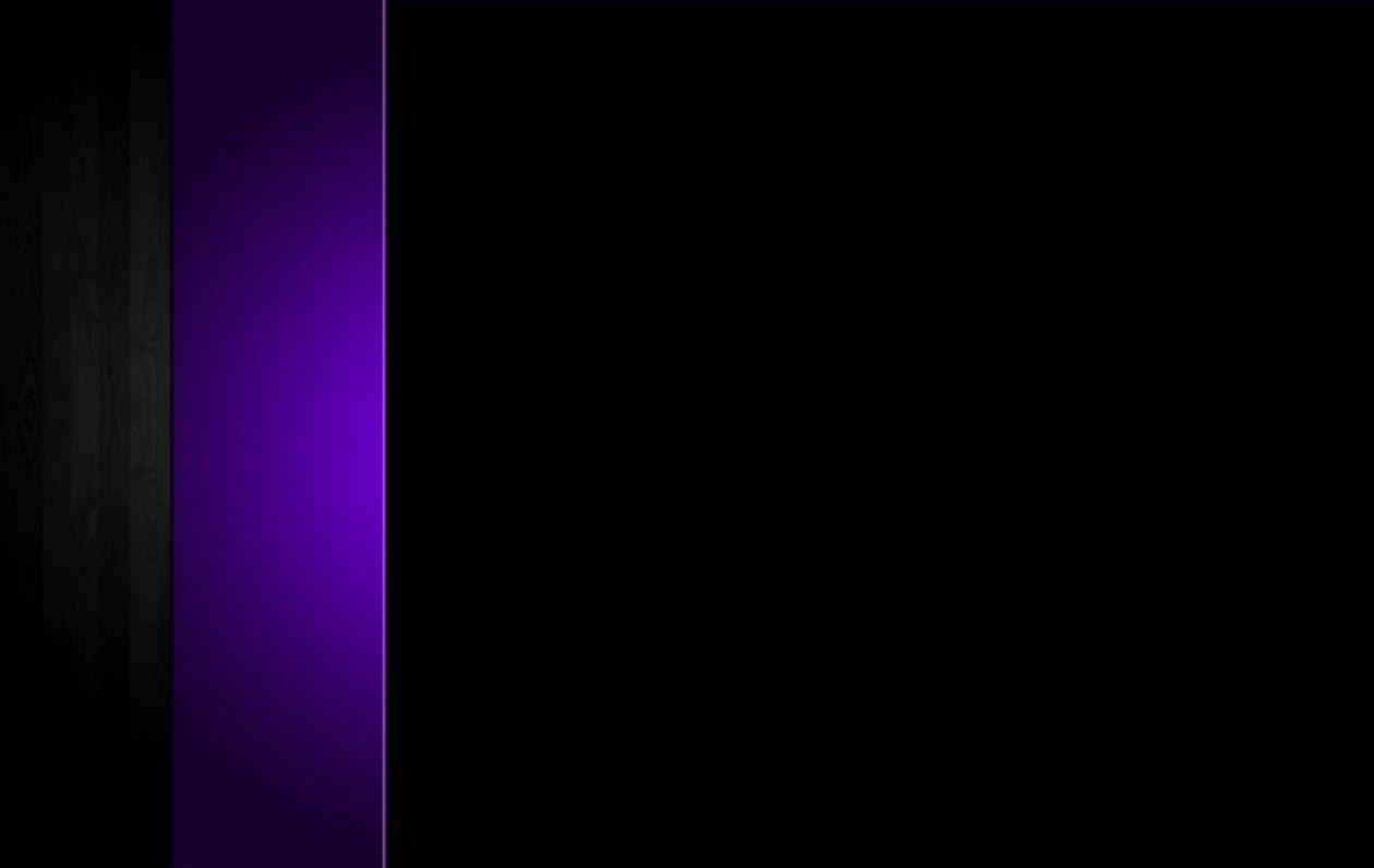 Black And Purple Abstract Wallpaper Design Rumah Minimalis