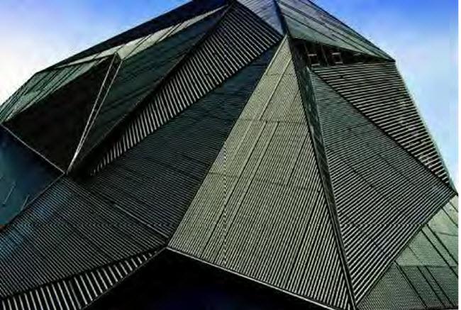 Bangunan Indonesia