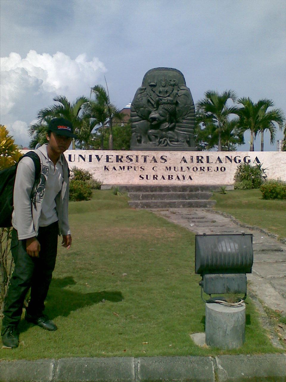 Universitas Ternama di Indonesia (Part 1) ~ Prestatif
