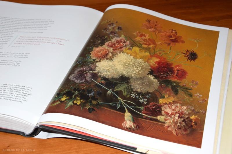 Garden Flora. Noel Kingsbury