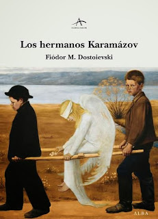 Los hermanos Karamazov Fiódor DOstoievski
