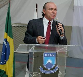 Último dia como diretor do CES, Ramilton Marinho destaca as ações nos oito anos de gestão