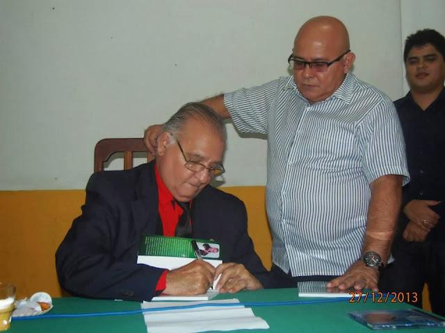 Resultado de imagem para Jose CarLos Ramos Tutóia