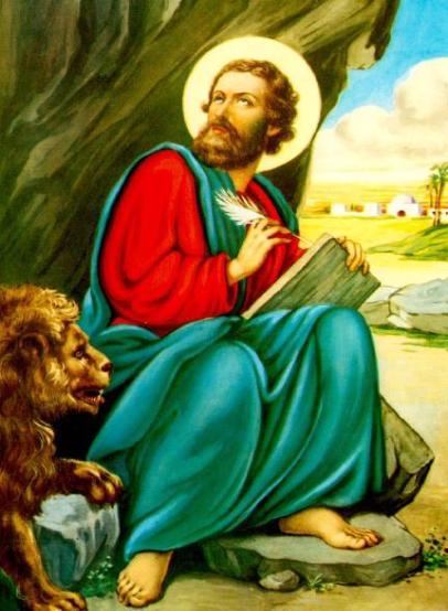 Resultado de imagen de imagenes de la biblia san marcos