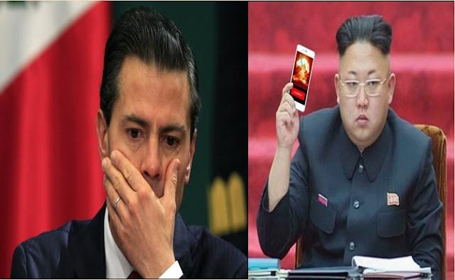 Corea del Norte, noticias