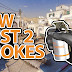 NEW CS:GO DUST 2 SMOKES