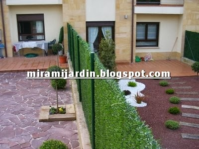Mira Mi Jardin Otro Jardin De Piedra - Jardin-con-piedras