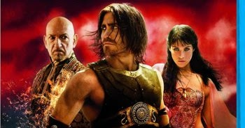 Prince Of Persia Dubbed Movie