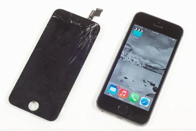 Dịch vụ thay mặt kính iPhone 6 Plus giá rẻ