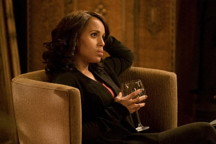 Scandal - Episode 6.09 - Dead in the Water - Promotional Photos & Press Release