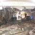 Quadrilha explode agência bancária em Assaré