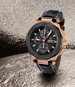 Đồng hồ GC-3 Valjoux Limited Edition