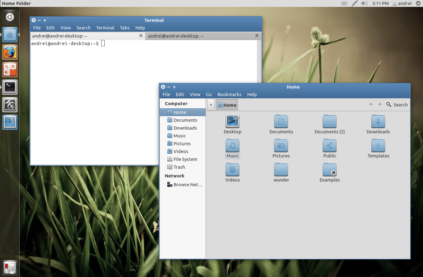 Bluebird Theme Ported To GTK3 (Works With GTK 3 2 And 3 4