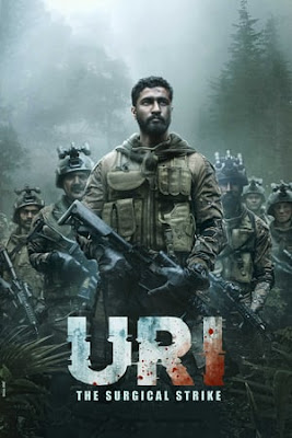 Download Uri: The Surgical Strike (2019) Bluray 720p
