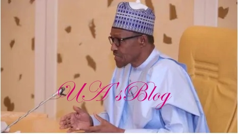 I won't forget Nigerians in their time of distress - Buhari promises