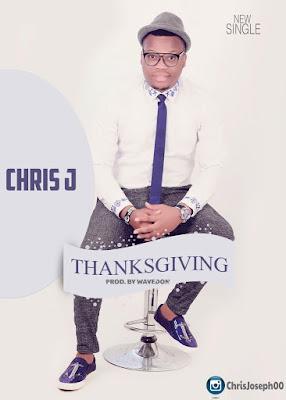 Music: Thanksgiving – Chrisj