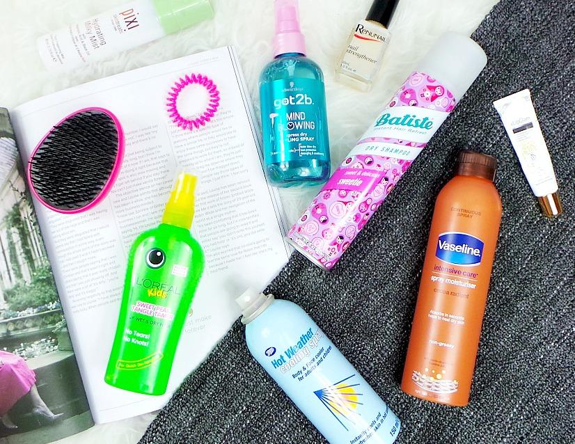 Chronic Illness Beauty Essentials