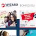 Social Media - Wizard Bonfiglioli #02