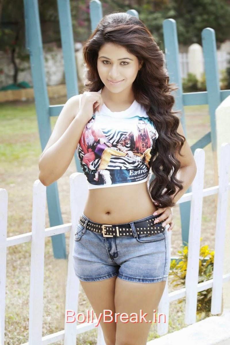 Manali Rathod Pictures