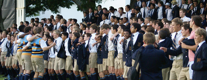 Best Secondary Schools In South Africa