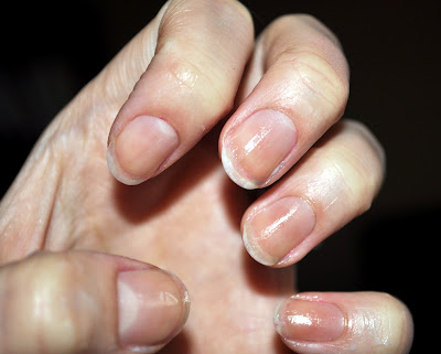 World Of Polish Nail Care And Painting