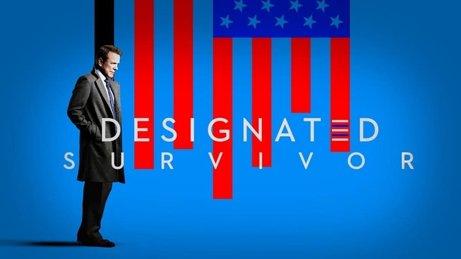 Sobrevivente Designado - 2ª Temporada 2018 Série 1080p 720p FullHD HD HDTV completo Torrent