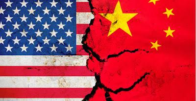 America China Trade War Affects World