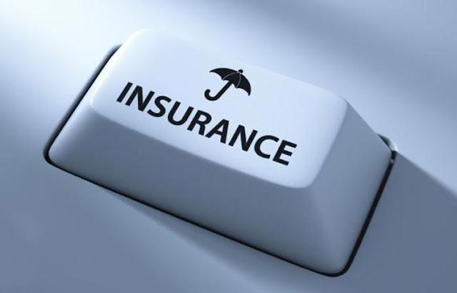 Asuransi (insurance) memiliki pengertian beragam.  Asuransi juga diartikan sebagai sistem yang menetapkan penanggung (insurer), karena perikatan yang biasanya telah disetujui di depan, berjanji membayar atau memberi pelayanan kepada tertanggung (insured) dalam keadaan terjadi kejadian tertentu yang mengakibatkan kerugian selama periode tertentu.