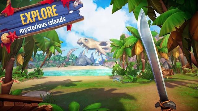 Survival Island: EVO PRO