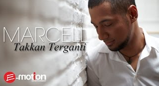 download lagu takkan terganti marcell