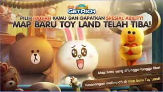 Let's Get Rich Online Apk (Line) v1.8.1 Terbaru Full version