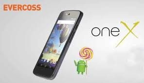 cara root evercoss a65 android one X