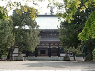 円覚寺仏殿