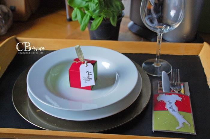 cb paper wenn g ste kommen. Black Bedroom Furniture Sets. Home Design Ideas