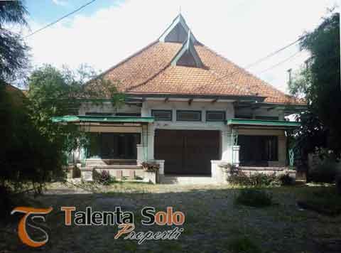 Foto Rumah Kuno 03 indoproperti.info & Desain Arsitektur Rumah Kuno | Foto Gambar Rumah Minimalis Terbaru