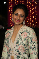 Rakul Preet Sing in Designer Skirt and Jacket Spicy Pics ~  Exclusive 23.JPG