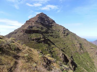 Montaña de Aslobas
