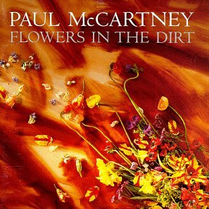 Ranking Paul McCartney's Albums of the 80's ~ 910 public