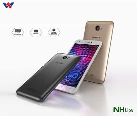 Walton Primo NH Lite Smartphone