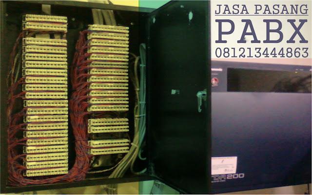 terima jasa pasang pabx panasonic, jasa service pabx dengan mengandalkan teknisi pabx ahli da profesioanl