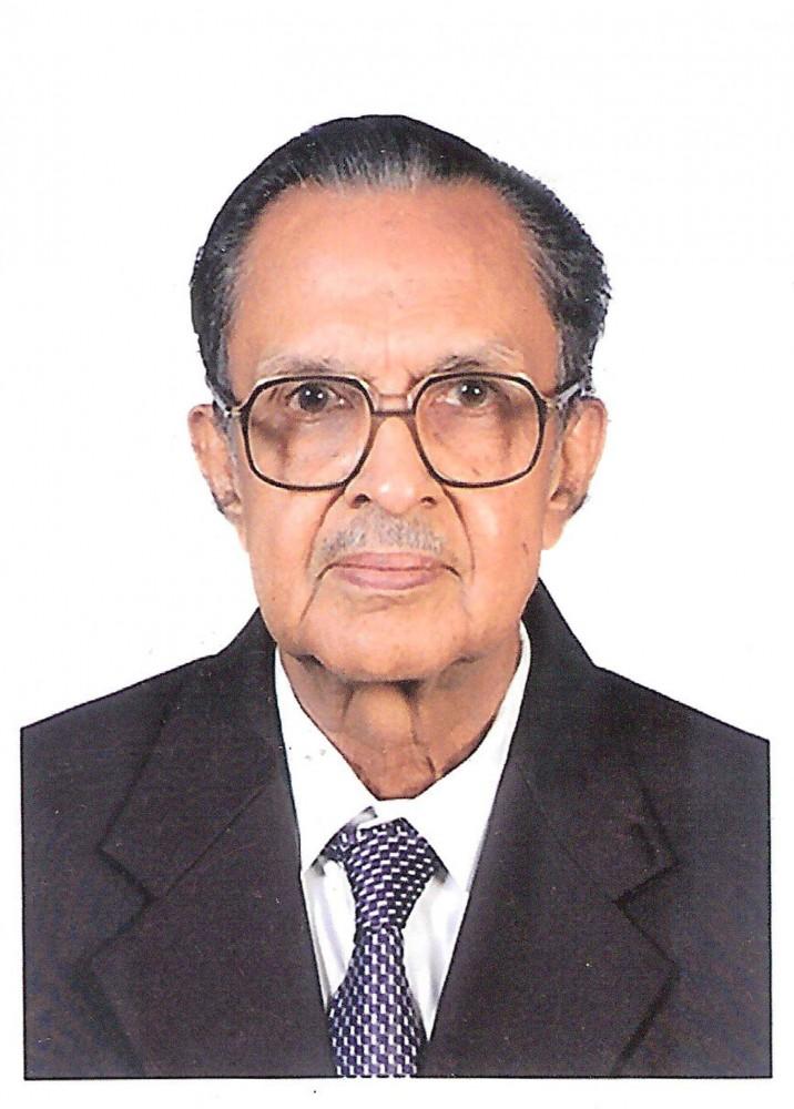 Doctors' Day - Down my memory lane - Dr  Ravi Kumar and Dr  Srimathi