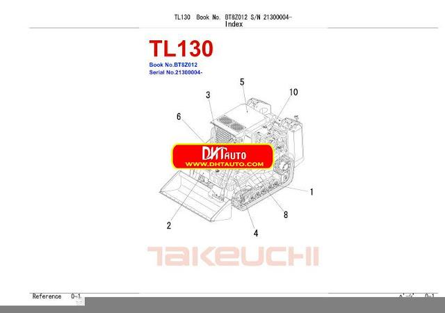 en oto hui com takeuchi excavator tl130 parts manual Takeuchi TL130 Engine Wiring Schematic takeuchi excavator tl130 parts manual format pdf language spanish size 22 1 mb