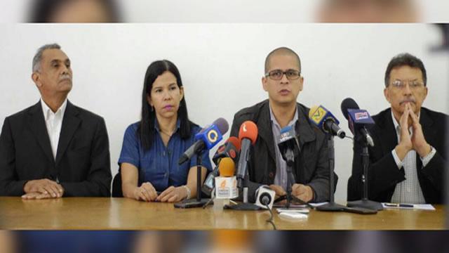 Chavistas llaman a desconocer constituyente promovida por Maduro (Vídeo)