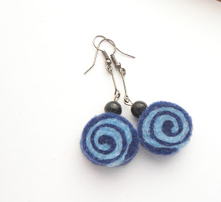https://www.etsy.com/listing/488027987/earrings-unique-felted-rolls-69-felt